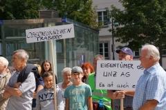 kundgebungsmarsch-linz-iglm-oberneukirchen-traberg