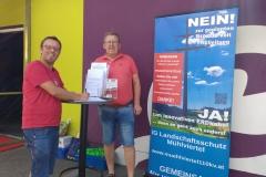 Herbert-Enzenhofer-SPOE-Andreas-Hinterhoelzl-Tumfart-GRUENE