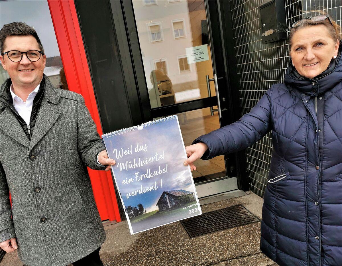 SPÖ-Klubchef Lindner unterstützt Erdkabel-Befürworter