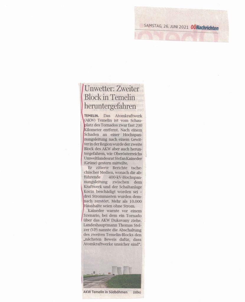 OOEN_Artikel10072021-Temelin-Leitungen-defekt-Abschaltung-Reaktor-1